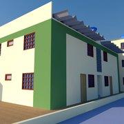 Edifício Residencial Multifamiliar