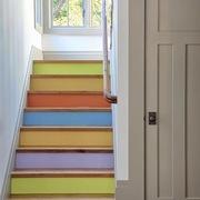 Escadas Pintadas