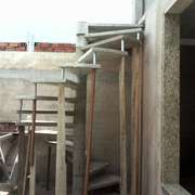 Escadas pre moldadas Caracol