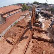 Distribuidores Todas - Construção Casa 98m2 Itupeva / SP