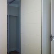 Foto; armário suite casal.