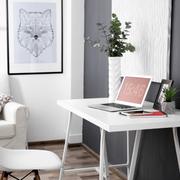 home office nórdico