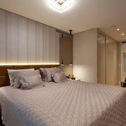 Iluminação em led no dormitório
