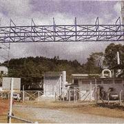 Instalaçao de Estruturas Metalicas