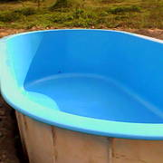 Instalação de piscina em vitorino freire/ma