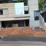 Distribuidores Todas - Construção Casa Louveira / SP