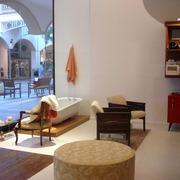 Interior da Loja Shopping Paseo Itaigara