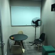 Interior da sala 1