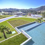 Memorial Parque da Paz - Jundiaí