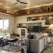 Móveis e complementos feitos com drywall