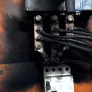 Não deixe isso acontecer com sua instalação eletrica.