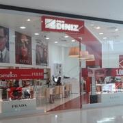 Oticas Diniz - Shopping Iguatemi - Sorocaba/SP