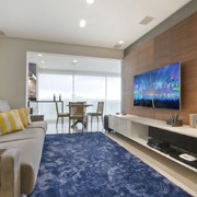 Painel Home theater Ap 75m