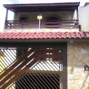 Pintura de casa fachada