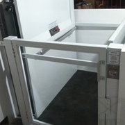 Plataforma Acessibilidade Hidra Standard