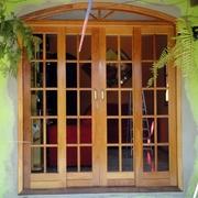 Porta Colonial