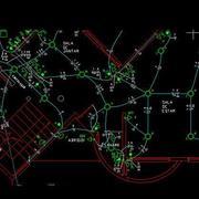 Projeto de instalações elétricas e telefonia
