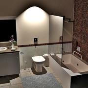 Projeto de reforma e design de banheiro Sr Claudio