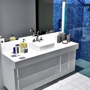 Projeto de reforma e design de banheiro Sr Leo
