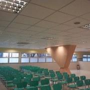 Projeto e Instalação do Sistema de Som para o Exército Brasileiro