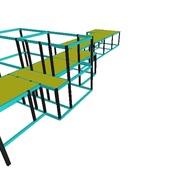 Projeto Estrutural Casa Mandarim