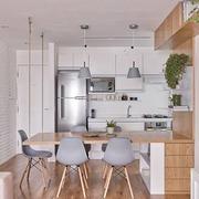 Projeto Passos Cozinha Integrada