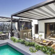 quintal ou varanda