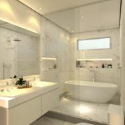 Reforma - Banheiro do Casal