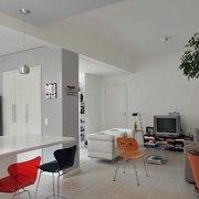 Reforma de apartamento - residencial
