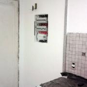 Reforma de Cozinha e Área de Serviço