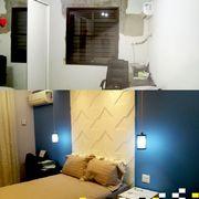 Reforma de Dormitório