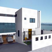 Residência Estreito, Florianópolis, SC