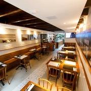 Distribuidores Intelbras - Restaurante no Shopping JK