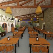 Restaurante AVR