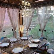 Sala de Jantar na Granja Viana