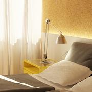 SESC Copacabana Hotel - Detalhe Cabeceira