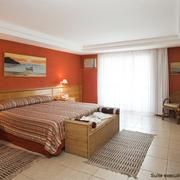 Suíte Vista Piscina - Hotel Atlântico Búzios