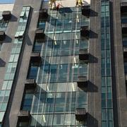 Distribuidores Todas - Limpeza de fachada completa - TRT MG