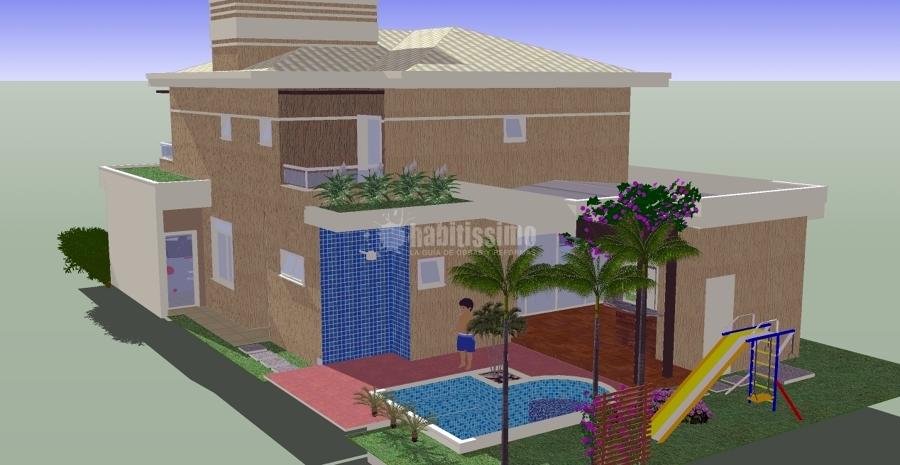 Residência Família Oliveira
