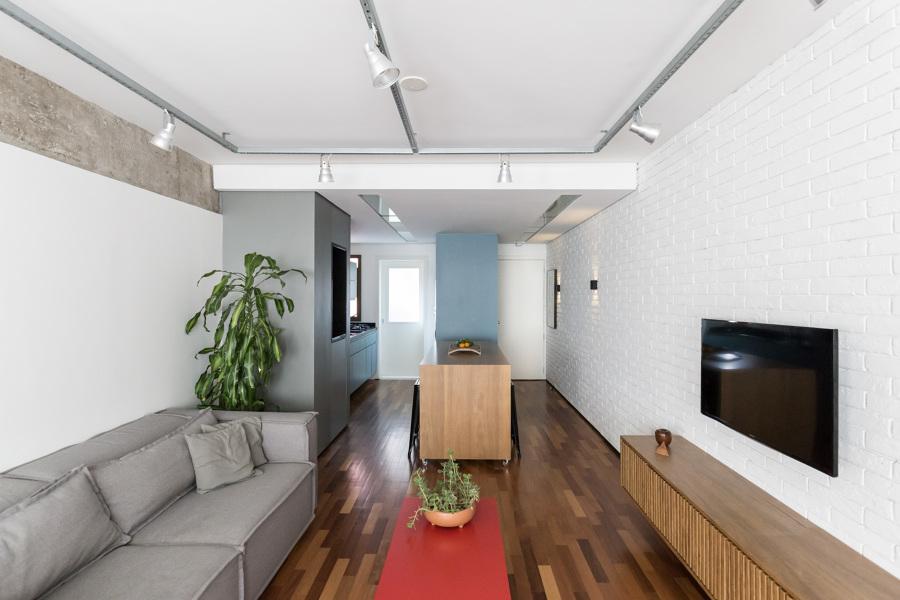 Apartamento Possamai