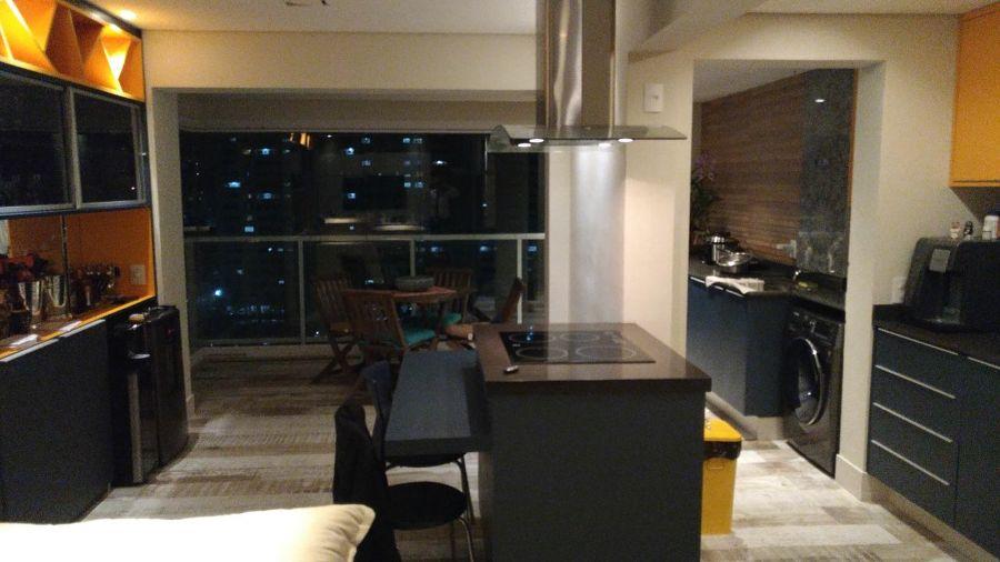 Apartamento Concluído
