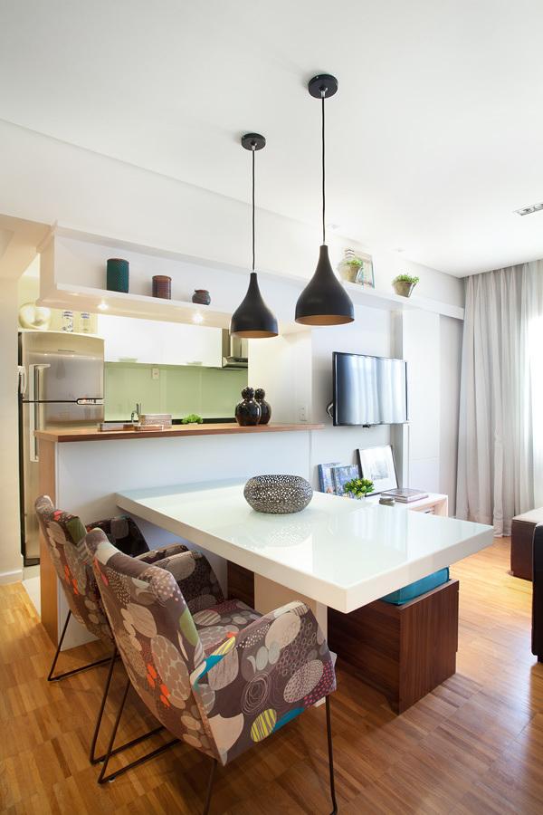 apartamento de 50 m