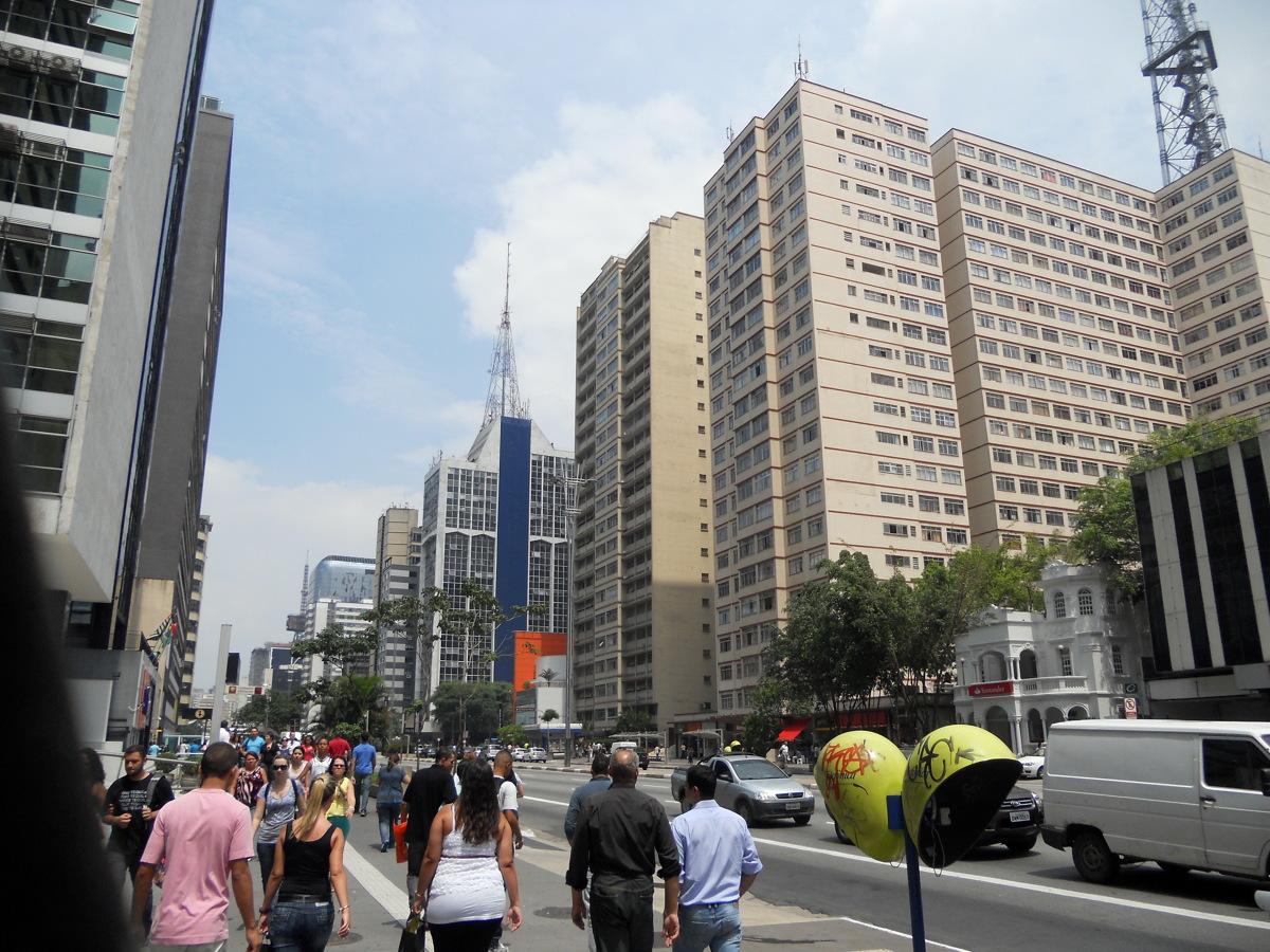Atendimento Capital e Grande São Paulo