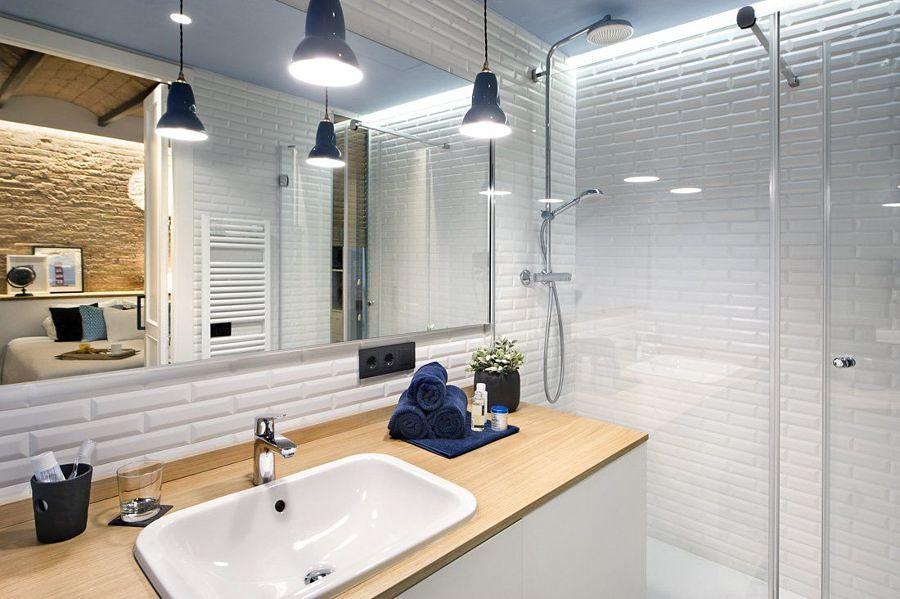 banheiro sem obras
