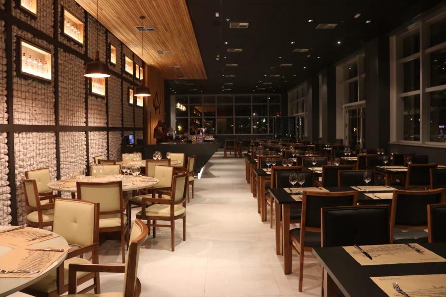 Bienna Restaurante