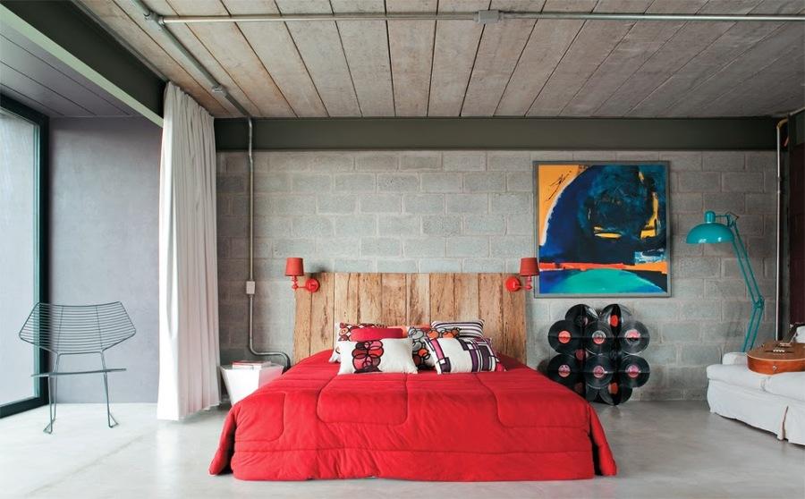 dormitório industrial