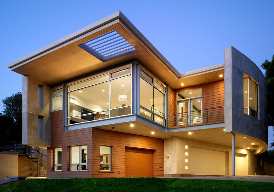 casa externa