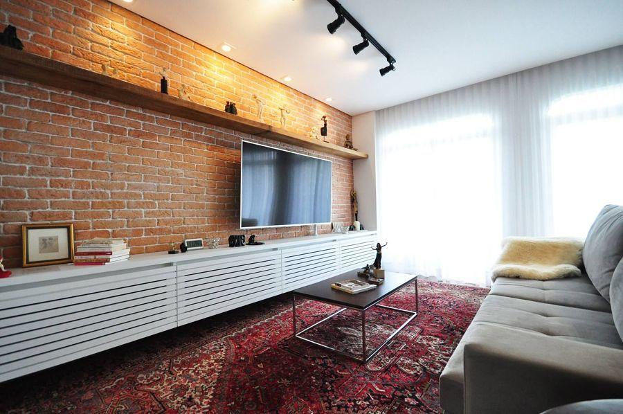 casa mais limpa e organizada