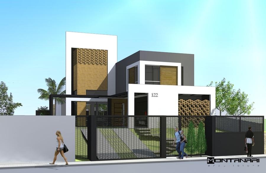 Casa na Vila Nova