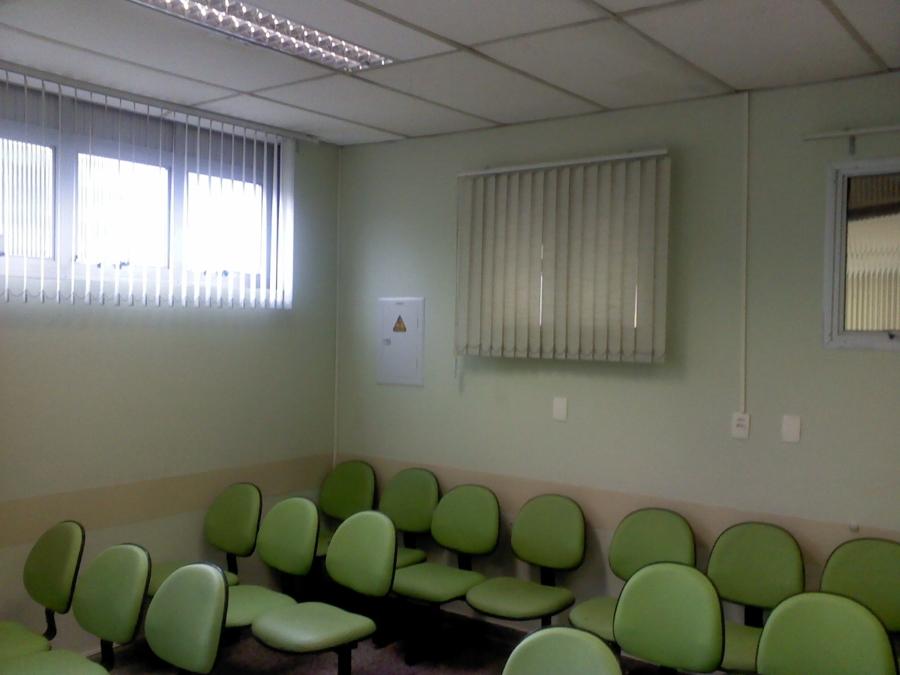 Centro Clínico Intermédica Caieiras